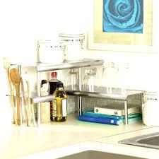 kitchen counter organizer ideas kitchen island counter organizer kitchen organizer organizer ideas