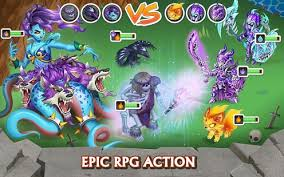 knights and dragons modded apk knights dragons rpg android apps on play