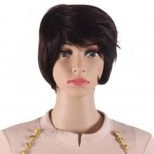 short hairstyle wigs for black women short hair wigs black women best deals online shopping
