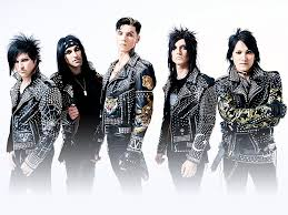 black veil black veil brides on