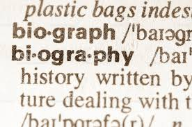 biography definition dictionary definition of word biography stock photo istock