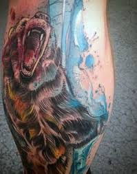 60 polar bear tattoo designs for men tattoos for men pinterest