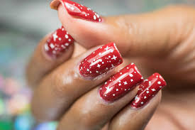lacquer lockdown christmas 2015 simples opi snowflakes wrapping