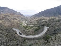 Korengal Valley Map Khyber Pass Wikipedia