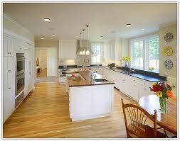 white kitchen cabinets with oak floors kitchen flooring white kitchen oak floors