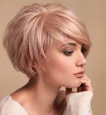 blonde hair is usually thinner 50 cool haircuts for thin hair hairstyles update