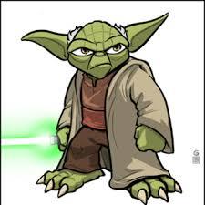 Yoda Character Comic Vine