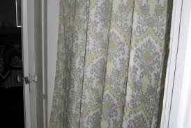 beautiful curtain curtains navy and gold curtains joy ivory blackout curtains