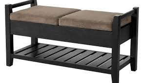 Bedroom Bench Seat With Storage Bench Mesmerizing Furniture End Of Bed Benches With Strong Motif