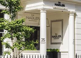 U K Henzeile Hotel The Nadler Kensington Gb London Booking Com