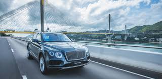 luxury bentley why the bentley bentayga suv is haute luxury at its bespoke finest