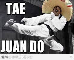 Martial Arts Memes - seeking identity through the martial arts the case of mexicanidad