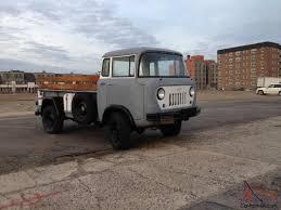 jeep fc 150 jeep fc170 fc 170 forward control willys rare