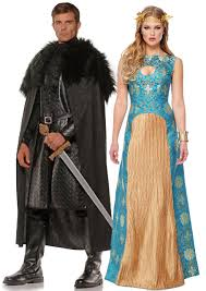 Games Thrones Halloween Costumes 30 Halloween Costume Ideas 2015 Mtl Blog