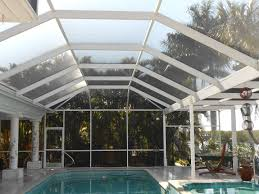 pool cage screen repair rescreening repair on patios and lanais