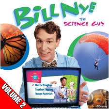 bill nye the science guy vol 2 on itunes