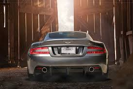 aston martin supercar wallpaper aston martin dbs supercar nikita nike back view automobile