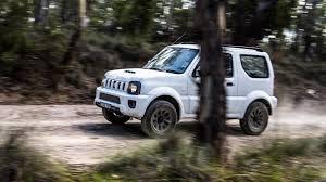 suzuki jeep 2015 2015 suzuki jimny sierra review caradvice