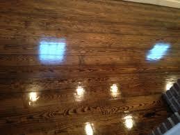 antique pine floor go green floors eco hardwood