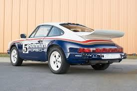 rothmans porsche 911 1983 porsche 911 trissl sports cars porsche specialists