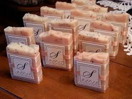 bridal shower soap favors custom listing for 25 soap wedding by heirloomsoapworks