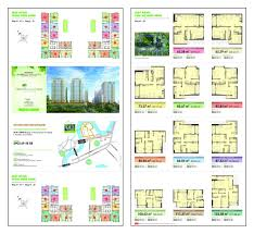 Garden Apartment Floor Plans Garden Apartment Continuing Success Project Of Novaland