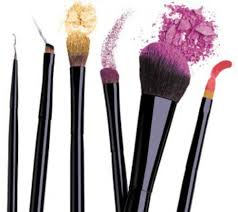 accessories brushes bb makeup cosmetics