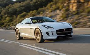 this bentley is bonkers beautiful 2015 jaguar f type v 6 s coupe first drive u2013 review u2013 car and driver