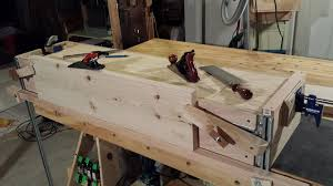 new fangled workbench portable bench top version by jzbowmannz