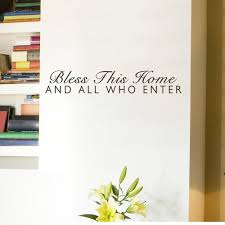 Blessings Home Decor by Compare Prices On Blessings Quotes Online Shopping Buy Low Price
