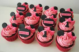 minnie mouse cupcakes miss cupcakes archive minnie mouse cupcakes 12