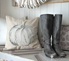 how to prepare your home for fall decor now seeking lavendar lane