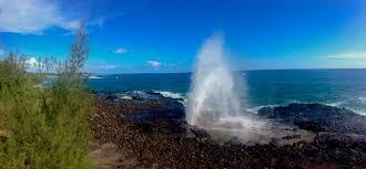 nakalele blowhole and maui u0027s heart shaped rock