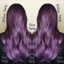 pravana silver hair color guy tang on twitter pravana violet silver lavender clear all