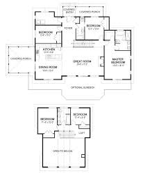Cedar Home Floor Plans Eagle Landing Family Custom Homes Post Beam Homes Cedar House