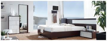 Modern Wooden Bed Furniture Bedroom Furniture Danish Modern Furniture Bedroom Furnitures