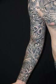tattoo sleeve ocean danielhuscroft com