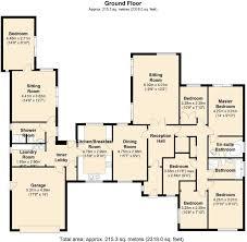6 bedroom bungalow for sale in okebourne park swindon wiltshire sn3