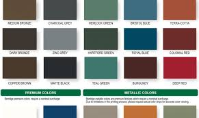 Berridge Metal Roof Colors by Roof Tin Roof Sealant Shocking Metal Roof Coating Prices