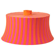 shades of orange colour lamp shades u0026 light shades ikea