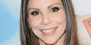 real housewives of orange county u0027 star heather dubrow i was