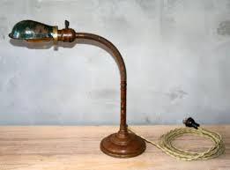 Portable Luminaire Desk Lamps Mid Century Desk Lamp Ebay