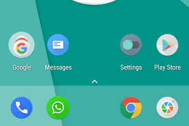 apk laucher new oneplus launcher 2 0 with new design and icons apk