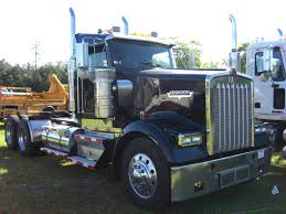 kenworth w900l for sale 2005 kenworth w900 day cab t a truck tractor