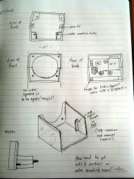 monulator design evolution