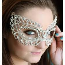 rhinestone masquerade masks rhinestone silver eye masquerade mask on a stick 8 1 2in wide x