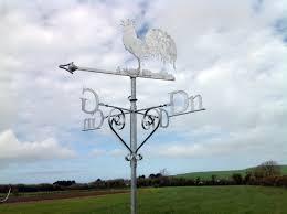 Bull Weathervane Home Pembrokeshire Weathervanes