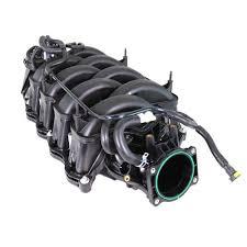 mustang intake manifold ford performance mustang gt350 intake manifold 15 18 m 9424 m52