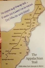 Appalachian Trail Massachusetts Map by Uncategorized U2013 Want To Randonnee