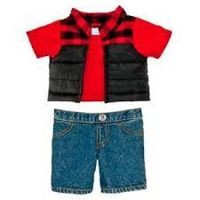 clothes for build a build a clothes ebay